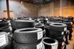 Why Buy Used Tires?