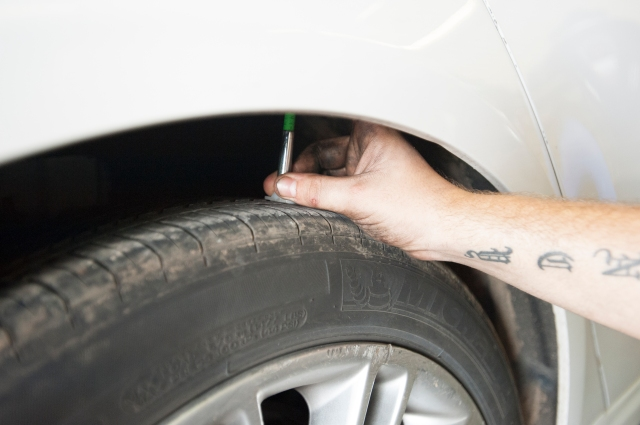 Free Tire Checks at Champtires