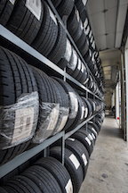 Save 10% off of every 235/60-18 tire you buy on CHamptires website during November 2018